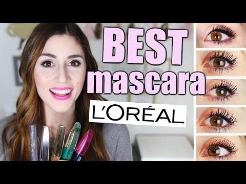 Battle of the L'OREAL Mascara