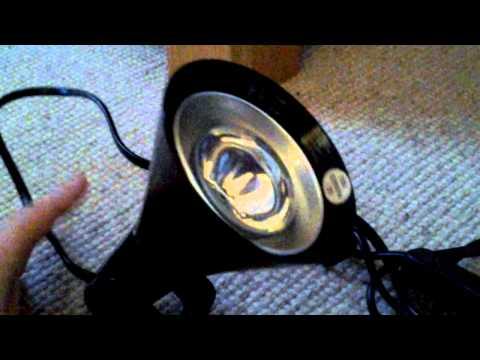 R50 40 watt spotlight bulb