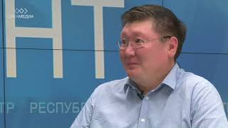 АНОНС главврач Нерюнгринской ЦРБ