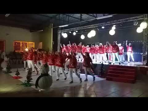 Alunos e Alunas Bailarinas, Cultura , Dança em Borrazópolis.