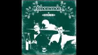 Fenomenon - Allright