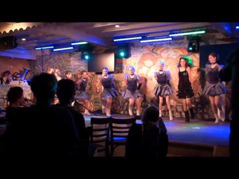 Dansgarde de Pinpernellen