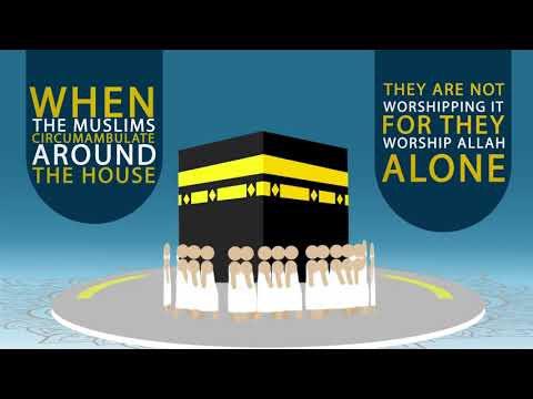 The Sacred Mosque - The key to understanding Islam