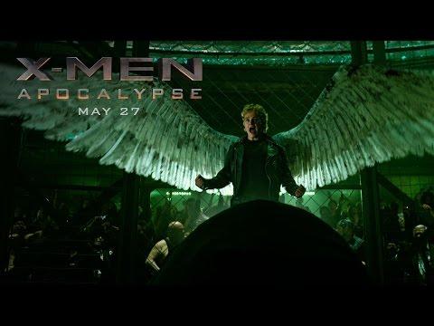 X-Men: Apocalypse (Character Spot 'Angel')