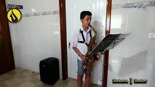 FISP21   Tiago Madureira Portugal plays Le Jardin duy Museum by Jacob de Hann