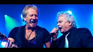 Air Supply -- Every Woman In The World (Videolyrics) (HQ Audio)