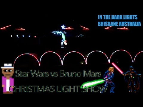 NTKing(Brad) - Star Wars and Bruno Mars