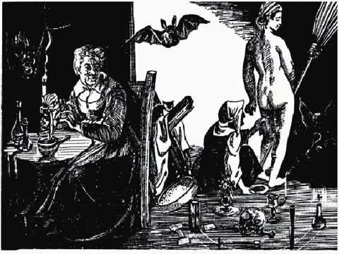 Гросс павел магия вуду практикум. книга 1 скачать