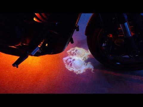 SUZUKI ブルバードC109R カスタム||バイクパーツ動画バイク用品