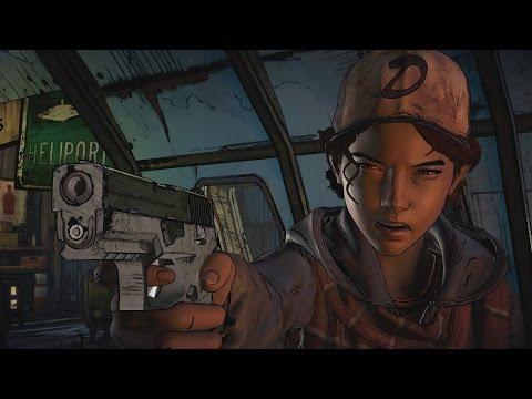 The Walking Dead Season Two Episode 3 Walkthrough The