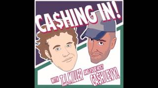 Cashing In With T.J. Miller - The 10 Million Dollar Question