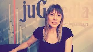 Ana Volf aktivistkinja Žena za mir o zdravstvenim kartonima