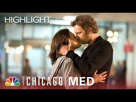 Chicago Med Season 3 (This Season Promo)
