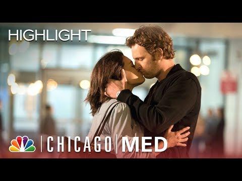 Chicago Med Season 3 This Season Promo