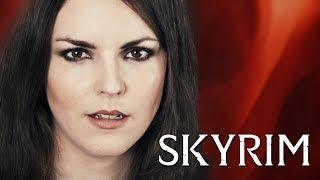 The Dragonborn Comes Cover - Skyrim Theme (MoonSun)