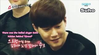 I Love You 3000 (Suho version)