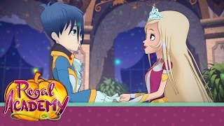 Regal Academy - Season 1 Episode 13 - The Grand Ball [FULL EPISODE]