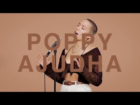 Poppy Ajudha - Love Falls Down | A COLORS SHOW