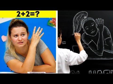 22 GENIALES TIPS PARA LA ESCUELA QUE HARÁN MÁS DIVERTIDOS TUS ESTUDIOS