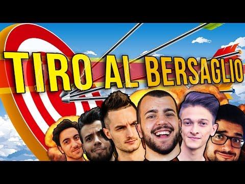 SOCCER CHALLENGE TIRO AL BERSAGLIO 777