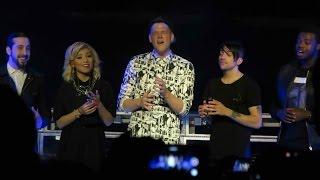 Pentatonix - Live - 3/1/15 - City National Grove of Anaheim