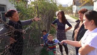 В ЮКО пьющие родители выгнали из дома четверых детей