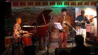 "Lenny Sendersky/Andrei Kondakov/Sergio Brandao - ""Salut to Jobim"" (Андрей Кондаков)"