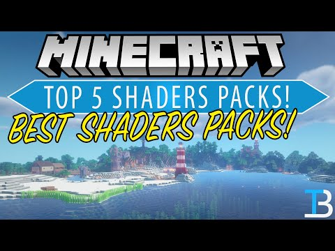 Top 10 Minecraft Shaders 2019