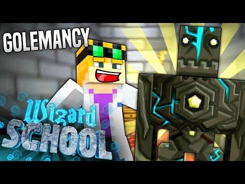 Minecraft Mods - THAUMCRAFT (Part Seven) - смотреть онлайн