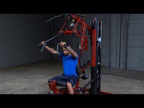 G6BR Video