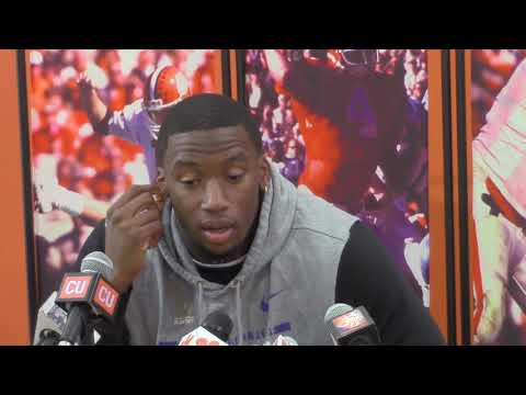 TigerNet: Ferrell talks Waffle House fights and Clemson-South Carolina rivalry