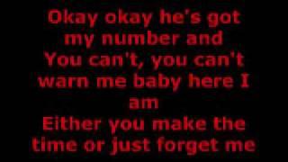 Fiona Give It To Me Right Lyrics