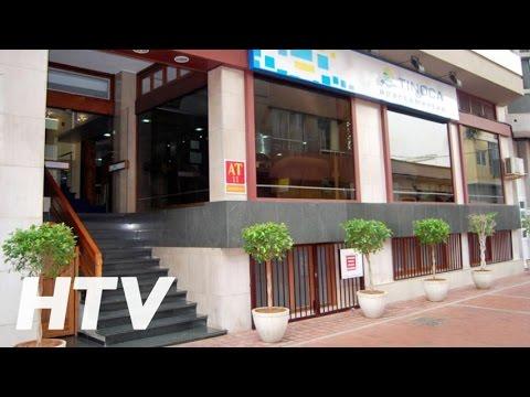 Apartamentos Tinoca en Las Palmas de Gran Canaria