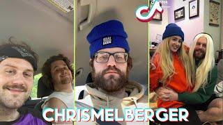 Best Chris Melberger TikTok 2021 - New Chris Melberger Tik Tok Funny Videos