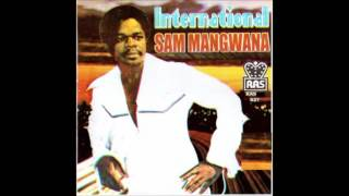 SAM MANGWANA (L'International Sam Mangwana - 1981) 01-Toboyi Te
