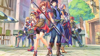 videó The Legend of Heroes: Trails in the Sky