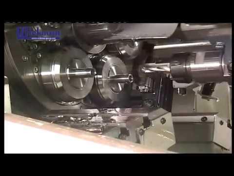 Bearing ring - Wickman ACW 6-26