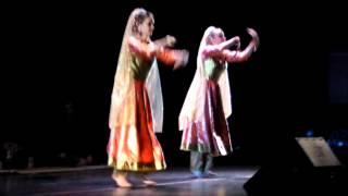 Индийская музыка и танцы