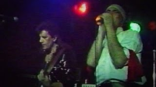 Sweet - 09. Fox On The Run- Live at the Marquee, London - 1986 (OFFICIAL)