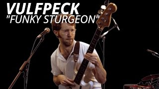 "VulfPeck ""Funky Sturgeon"" Live at the BlindBlindTiger.com Speakeasy"