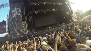 Houdini   Foster The People (Live @ Lollapalooza 2014 Chicago)