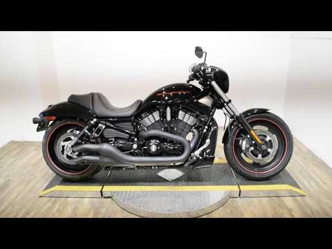 2010 Harley-Davidson Night Rod® Special in Wauconda, Illinois - Video 1