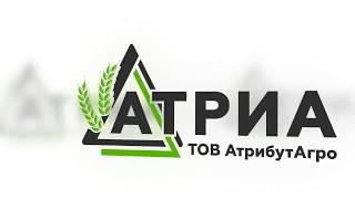 """Приспособление для уборки рапса ПР-7 от компании ООО """"АТРИА -ЛЮКС"""" - видео"""