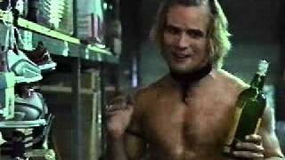 Teenage Caveman (2002) Video