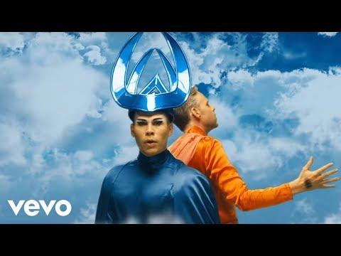 Empire Of The Sun - High And Low - Primer videoclip de 'Two Vines'  tercer disco del duo australiano