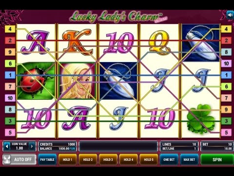 Секрет игрового автомата Lucky ladys charm deluxe (Шары, Леди Удача)