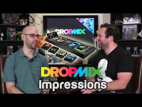 DropMix Impressions | Roll For Crit
