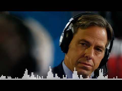 Jake Tapper on Covering Politics: I Always Try to Consider What Others Don't