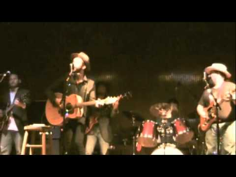 "Shane Cooley & Paulo Franco: ""Elizabeth City"" live in Richmond 12/20/13"
