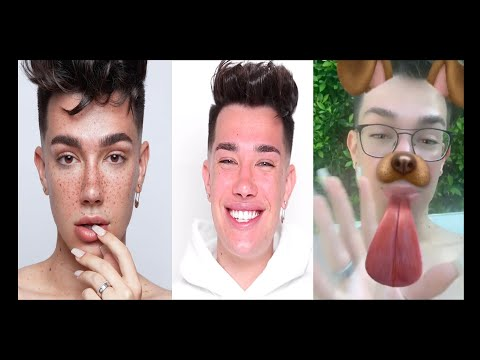 THE REAL JAMES CHARLES   PEACE OUT SISTERS! RECEIPTS!